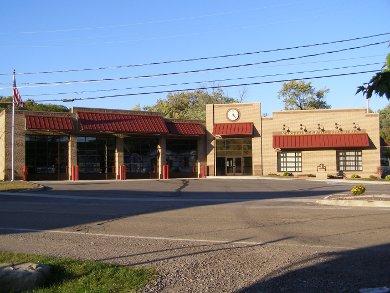 185 Station 1